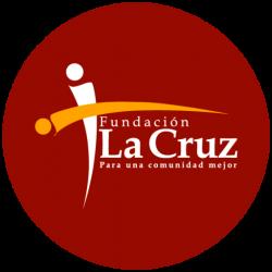 Logo Fundación La Cruz